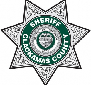 Clackamas County Sheriff's Badge Logo